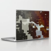 tapestry Laptop & iPad Skins featuring Tapestry by Anish K Sah