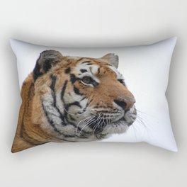 Tiger 1 Rectangular Pillow
