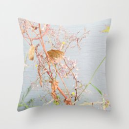 Intersection 5 Throw Pillow