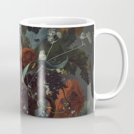 Jan van Huysum Still Life with Flowers and Fruit Coffee Mug
