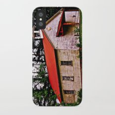 School's Out Slim Case iPhone X