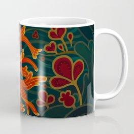 Two comets Coffee Mug
