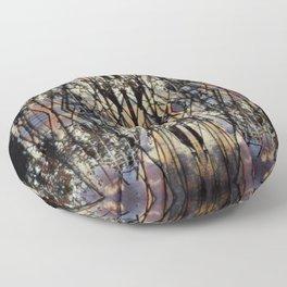 Shatter Floor Pillow