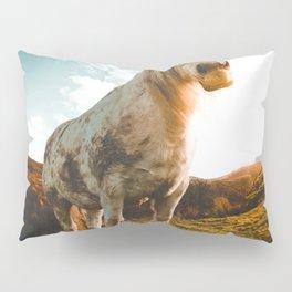 Horse (Color) Pillow Sham