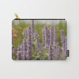 Blazing Star Carry-All Pouch