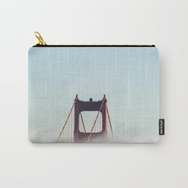 San Francisco Golden Gate Bridge, California Carry-All Pouch