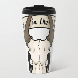 Ink in the Bone Travel Mug