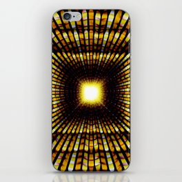 Lure of Riches, 2360o iPhone Skin