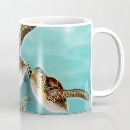 Sea Turtles Coffee Mug