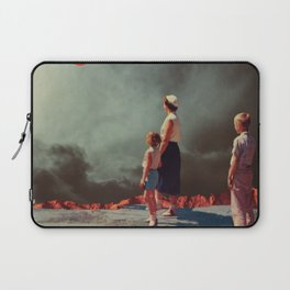 Mother Show Me The Way Laptop Sleeve
