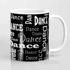 Just Dance! Mug