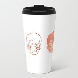 sleepy jongins Travel Mug