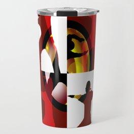 Mgyver 3 Travel Mug