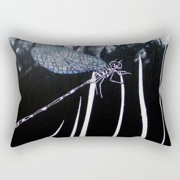 Westhay Dragonfly 1 Rectangular Pillow