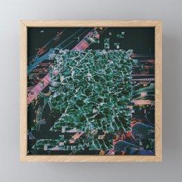 ËCIUV Framed Mini Art Print