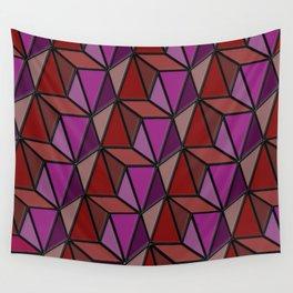 Geometrix 167 Wall Tapestry