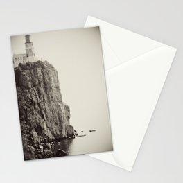 Split Rock Lighthouse in Duluth *Original photography Stationery Cards