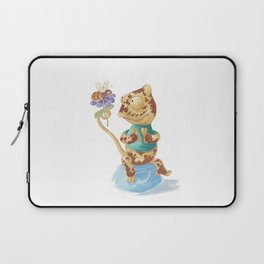 Camelot & Bee Laptop Sleeve