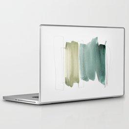 minimalism 5 Laptop & iPad Skin
