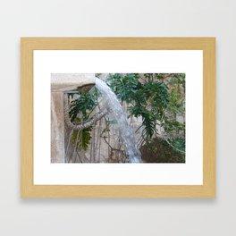 San Antonio Framed Art Print