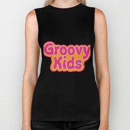 Groovy Kids Biker Tank