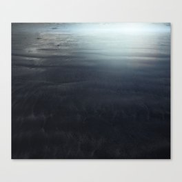 Skye Beach  Canvas Print