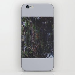 df iPhone Skin
