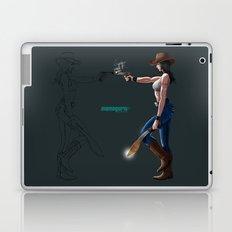Machete! Laptop & iPad Skin