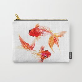 Goldfish, Feng Shui Carry-All Pouch