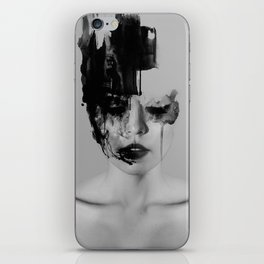 Untitled 11 iPhone Skin