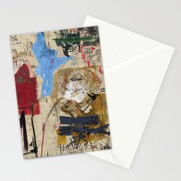Jean-Michel Bradley Stationery Cards