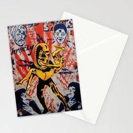 Promesas 1 (Sabinas) Stationery Cards