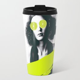 Sour Vision Travel Mug