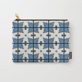 Seaside Tile Carry-All Pouch