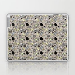 """""""Cells and bacteria's party"""" vol 2 Laptop & iPad Skin"""