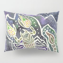 Zodiac Collection: Scorpio Pillow Sham