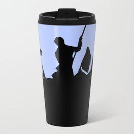 Les Miserables Minimalist Revolution Travel Mug