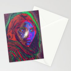 afegani Stationery Cards