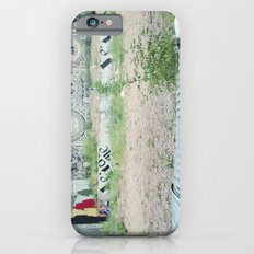 Castle Hill History iPhone 6s Slim Case