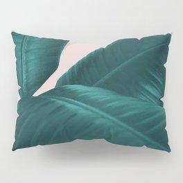 Ficus Elastica #4 #art #society6 Pillow Sham