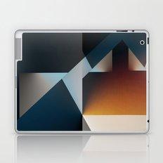 Disjointed Laptop & iPad Skin