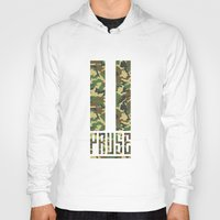 camo Hoodies featuring PAUSE – Camo by PAUSE