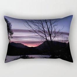 Perfect End Rectangular Pillow