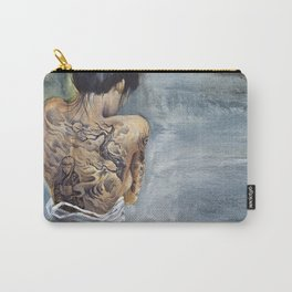 Winds of Chang'e Carry-All Pouch