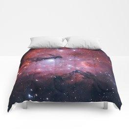Star Formation Region Gum 15 Comforters