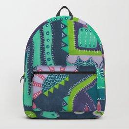 Rajasthan Backpack