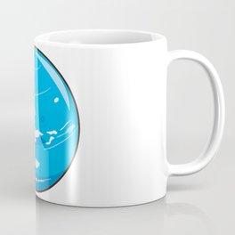 Neptune Icon Coffee Mug