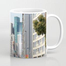 Streets of Tokyo Coffee Mug