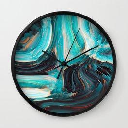 Tazio Wall Clock