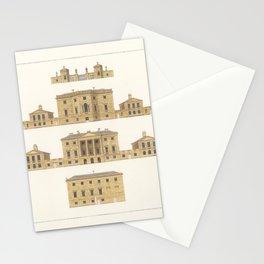 Basildon House Stationery Cards